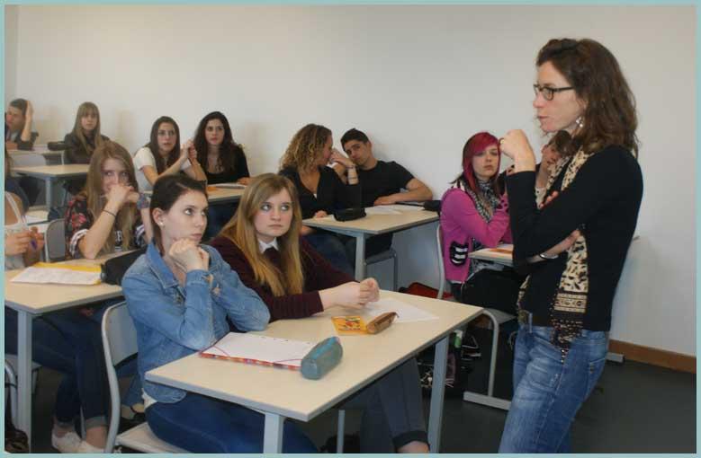 R2e rencontres entreprises enseignants